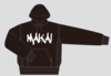 MAKAIパーカー